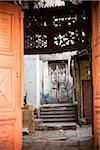 Doorway, Cairo, Egypt