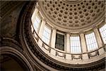 Interior of La Sorbonne, Pantheon-Sorbonne University, Paris, France