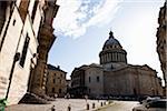Pantheon-Sorbonne University, Paris, France