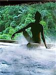 Steambath, Bagus Jati Spa, Ubud, Indonesia, Southeast Asia, Asia
