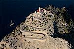 Cap de Formentor, Majorque, Baléares Îles, Espagne, Méditerranée, Europe
