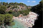 Majorque, îles Baléares, Espagne, Méditerranée, Europe