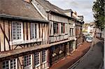 Lyons-La-forêt, Normandie, France, Europe