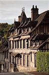 Ravel's house, Lyons-la-Foret, Normandy,  France, Europe