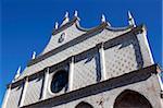 Die Kirche von San Corona, Vicenza, Venetien, Italien, Europa