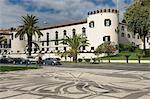 Le Palacio Sao Laurenco, Funchal, Madeira, Portugal, Europe
