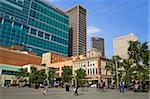 Marktplatz, Pittsburgh, Pennsylvania, Vereinigte Staaten von Amerika, Nordamerika
