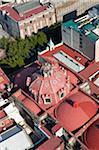 Ancien couvent de San Francisco, Distrito Federal, Mexico, Mexique