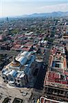Palacio de Bellas Artes, Distrito Federal, Mexico City, Mexico