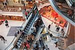 Festival Walk shopping mall, Hong Kong