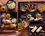 japonese menu