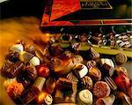chocolats de fantaisie