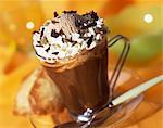 iced coffee and liegeois coffee