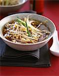 spriessen Nage Bohnensuppe