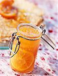 Englische Orangen Marmelade