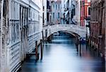 Quiet morning, Venice, Veneto region, Italy