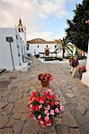 Betancuria. Fuerteventura
