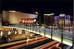 U.S.A., Nevada, Las Vegas, Gucci at City Center