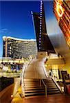 États-Unis d'Amérique, centre de la ville de Nevada, Las Vegas, Las Vegas