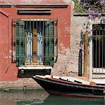 Elegant-Zerfall, Venedig