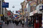 Haarlemmerstraat, Leiden.