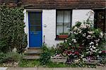 Cottage, Rye, Kent, England