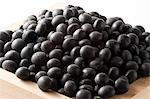 Graines noires