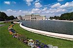 Belvedere Palace, UNESCO World Heritage Site, Vienna, Austria, Europe