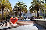 San Francisco, California, Vereinigte Staaten von Amerika, Nordamerika