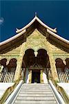 Wat Sen, Luang Prabang, Laos, Indochina, Southeast Asia, Asia