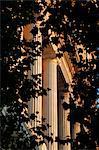 St. Sulpice basilique spire, Paris, France, Europe