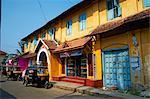Spices area, Fort Cochin (Kochi), Kerala, India, Asia