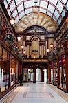 Central Arcade, Newcastle upon Tyne, Tyne and Wear, England, United Kingdom, Europe