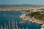 Fethiye, Aegean, Anatolie, Turquie, Asie mineure, Eurasie