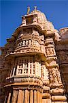 Jagdish Temple, Udaipur, Rajasthan, India, Asia