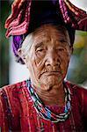 Panajachel, Western Highlands, Guatemala, Central America