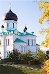 Cathedral of the Archangel Michael, the city of Lomonosov, Leningrad Region