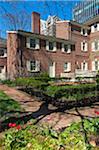 Carpenters' Hall, Philadelphie, Pennsylvanie, Etats-Unis