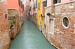 Canal, Venedig