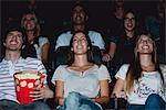 Regarder film public theater