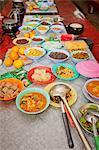 Lunch at Mahagandayon Monastery