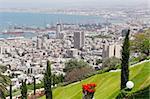 View of Haifa