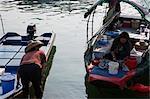 Pêcheuses, Sai Kung, Hong Kong