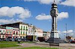 Tour de l'horloge, Belém, Para, Brésil