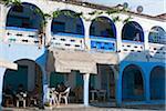 Bar, Chefchaouen, Chefchaouen Province, Tangier-Tetouan Region, Morocco