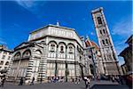Basilica di Santa Maria del Fiore, Florence, Tuscany, Italy