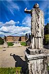 Jardin du Palais Pitti, Florence, Toscane, Italie