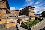 Palazzo Pitti, Florence, Toscane, Italie