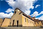 Basilique de Santo Spirito, Florence, Toscane, Italie