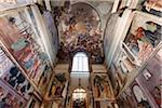 Brancacci Chapel at Santa Maria del Carmine, Florence, Tuscany, Italy